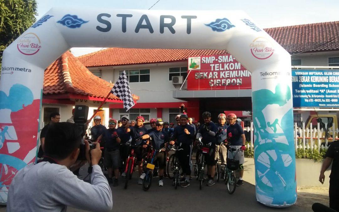 Charity Fun Bike