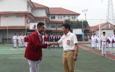 Apel Pagi Bersama GM. Witel Cirebon