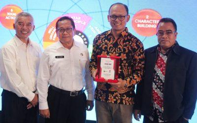 Sukses Mengajar dengan Metode ESQ bersama ESQ 165 Jakarta