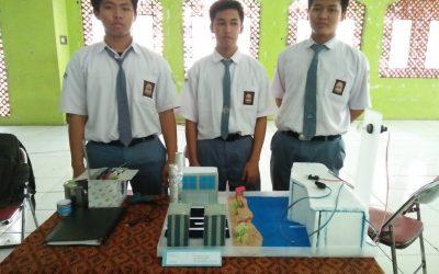 Lomba Biologi Festival Competition 2018 – HIMBIO IAIN Cirebon