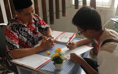 Hasil Seleksi PPDB SMA Telkom Sekar Kemuning TA 2019/2020