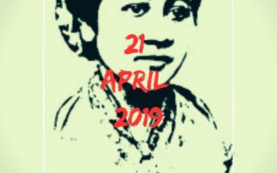 Bakti Sosial bagi kaum difabel dan yatim piatu dalam Kartini's Day