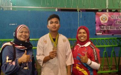SMK Telkom kembali raih Juara 1 Tingkat Jawa Barat